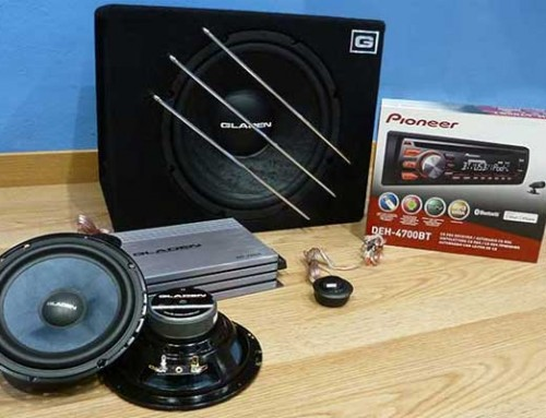 Introducción al Car Audio