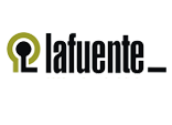 Logo Enganches Lafuente